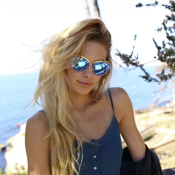aa2f96f9b2 Blenders Eyewear Cinder Bella Sunglasses